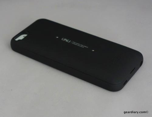 UNU AERO Series Wireless Charging Battery Case for iPhone 5S  UNU AERO Series Wireless Charging Battery Case for iPhone 5S  UNU AERO Series Wireless Charging Battery Case for iPhone 5S