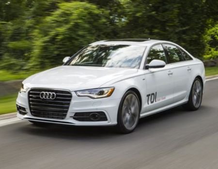2014 Audi A6 TDI: The Diesel They Warned You About  2014 Audi A6 TDI: The Diesel They Warned You About  2014 Audi A6 TDI: The Diesel They Warned You About