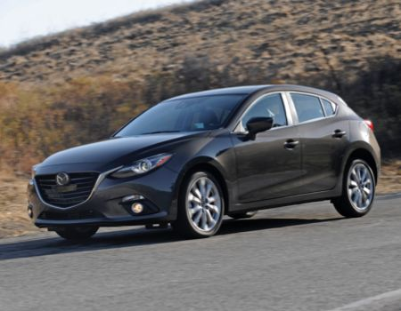 All-New 2014 Mazda3 Is the Next 'Great Little Car'  All-New 2014 Mazda3 Is the Next 'Great Little Car'