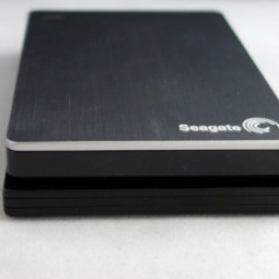how to use seagate backup plus slim on windows