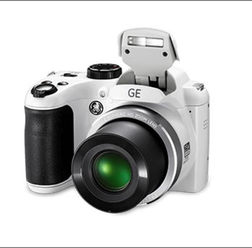 GE X450 Digital Camera