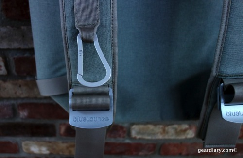 Gear Diary Bluelounge Backpack 39