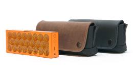 Music to Go with Waterfield Designs CitySlicker for Jawbone Mini Jambox