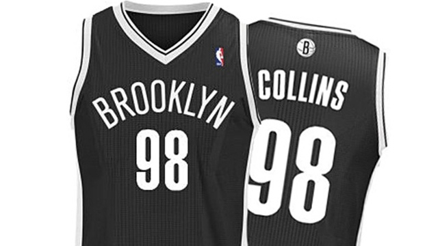 The NBA's Classy and Amazing Response to Jason Collins' Popular Jerseys!