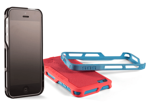 Element Case Prisma for iPhone 5C