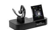 Get Connected With the New Jabra MOTION Office Bluetooth Headset System