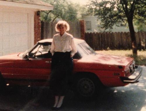 Own the 1987 Alfa Romeo Quadrifoglio Used in 'Wolf of Wall Street'