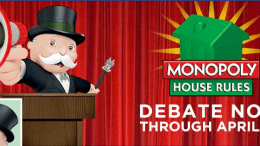 Monopoly Game Changer: Your House Rules May Become Official on April 3