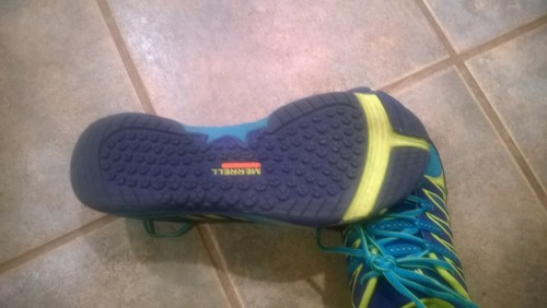 First Impressions of the Merrell AllOut Fuse Trail Sneaker  First Impressions of the Merrell AllOut Fuse Trail Sneaker