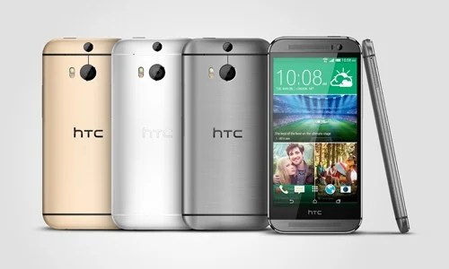 First Impressions of the HTC One M8 • GearDiary