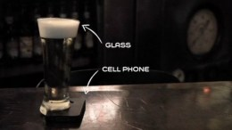 The Uneven Glass Could Make Drinking Social Again!