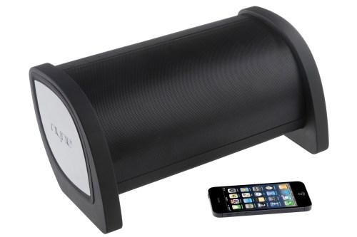 Speakers Outdoor Gear NFC Bluetooth