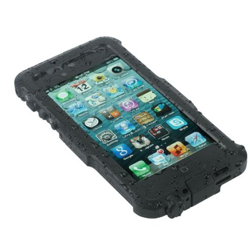 Tigra Sport Bravo Case for iPhone 5 and 5s Review