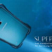 DRACOdesign SUPERNOVA Aluminum Bumper for Samsung Galaxy S5  DRACOdesign SUPERNOVA Aluminum Bumper for Samsung Galaxy S5  DRACOdesign SUPERNOVA Aluminum Bumper for Samsung Galaxy S5