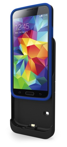 I'm Ready for My Samsung Galaxy S5 and so is TYLT