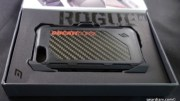 GearDiary Element Case Rogue Ducati iPhone 5S Case Looks Sharp, Protects Well