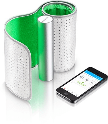 Withings Misc Gear Health Tech