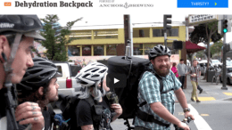 Timbuk2 and Anchor Brewing Release the Timbuk2 Dehydration Pack for Kegs