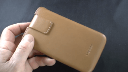Ventev Glide for Samsung Galaxy S5 Review