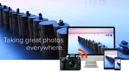 GearDiary Let Your Pictures Take to the Sky with Eyefi Cloud