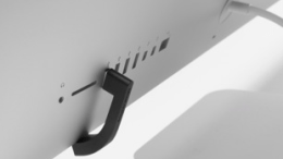Bluelounge Jimi Brings Convenience to Your iMac's Hidden USB Ports