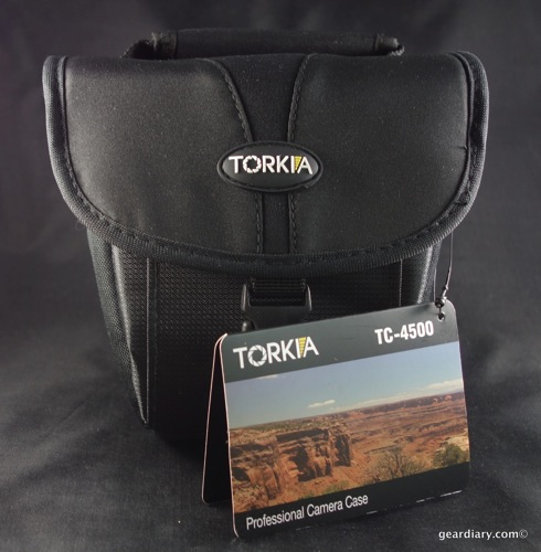 Torkia TC 4500 Professional Camera Case