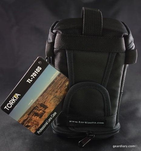 Torkia TL 7010S Professional Camera Case  28 009