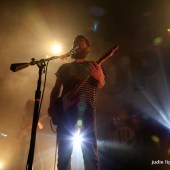 Manchester Orchestra's Cope Tour - Austin, Texas Setlist and Photos
