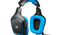 Logitech G430 Surround Sound Gaming Headset Review