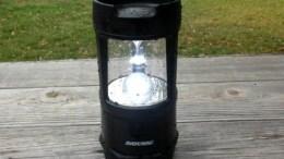 Rayovac Virtually Indestructible LED 3D Lantern Review