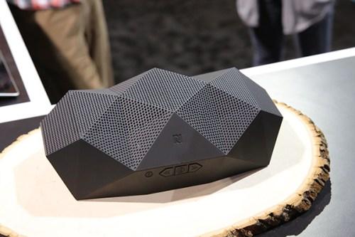 BIG Turtle Shell Bluetooth Speaker