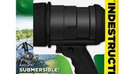 Rayovac Virtually Indestructible LED Spotlight Review