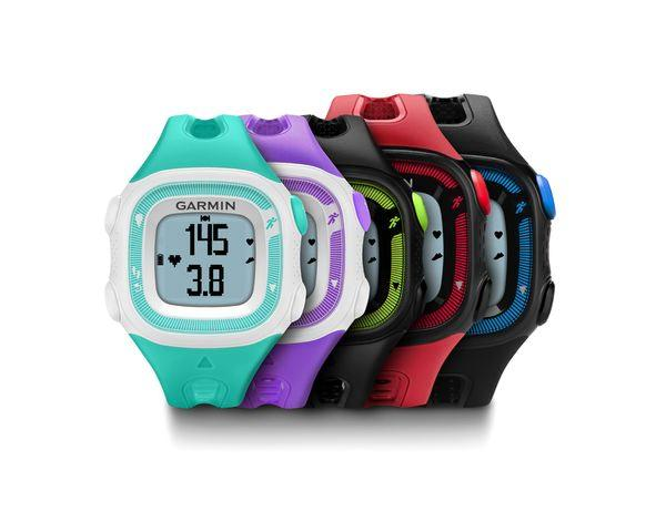Garmin FR-15 GPS and Fitness Tracker