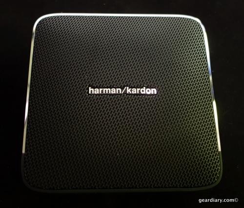 Harman Kardon Esquire Bluetooth Speaker Isn T Kid S Stuff