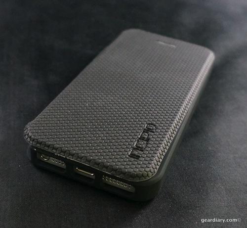 Incipio LGND for iPhone 5S