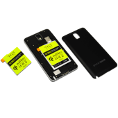 Inductively Charge Your Galaxy S5 with the TYLT VU-Mate and TYLT VU