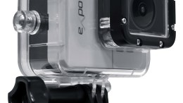 Grab Action Shots with the Pyle eXpo Hi-Speed HD Action Camera