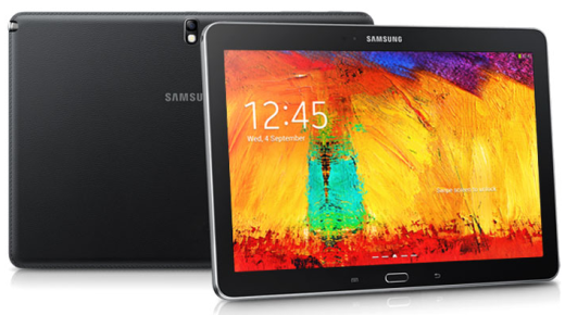 Samsung Galaxy Note 10.1 2014 Edition Tablet Review