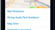 OpenStreetMap Powers 'Scout for iPhone' Global GPS Navigation