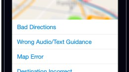 GearDiary OpenStreetMap Powers 'Scout for iPhone' Global GPS Navigation