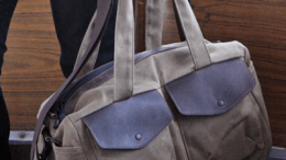 The Waterfield Outback Duffel Bag Is Ready to Go