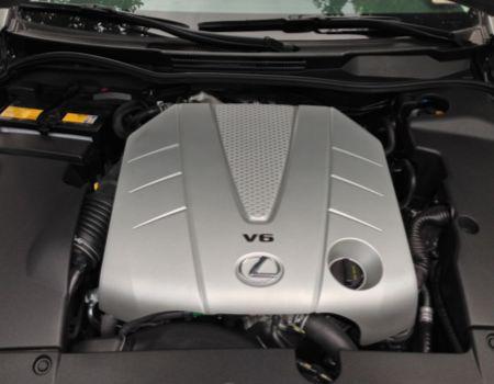 GearDiary 2014 Lexus IS 350C: Zero to Happy in Just Twenty Seconds
