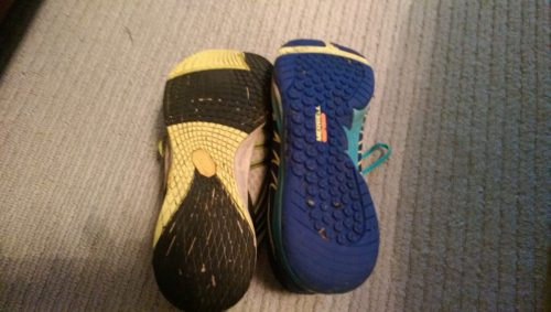 Merrell AllOut Fuse Review: Minimalist Comfort on the Trail
