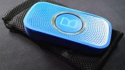 Monster Superstar Bluetooth Speaker is Small, Colorful and Impressive
