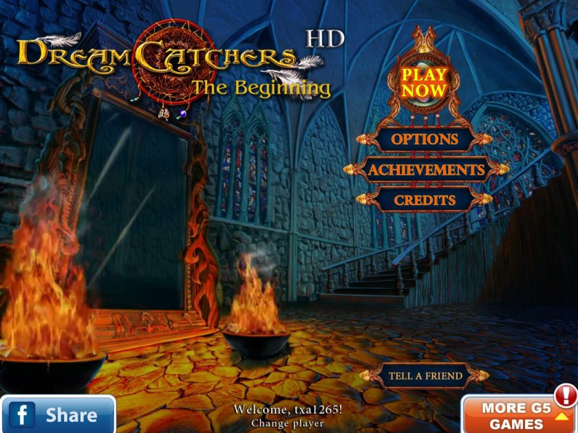 'Dream Catchers: The Beginning' Captures Your Imagination on iOS