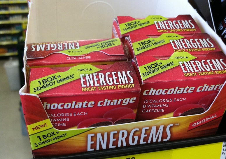 Energems Review: Portable Chocolate-Based Energy   Energems Review: Portable Chocolate-Based Energy   Energems Review: Portable Chocolate-Based Energy   Energems Review: Portable Chocolate-Based Energy
