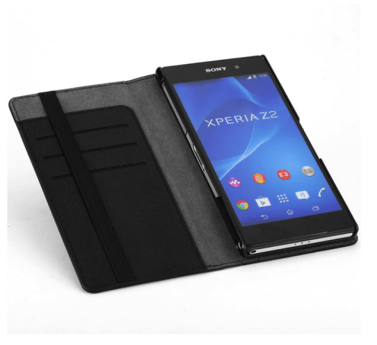 Poetic FlipBook for Sony Xperia Z2 is Inexpensive but Not Cheap  Poetic FlipBook for Sony Xperia Z2 is Inexpensive but Not Cheap