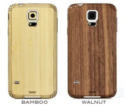 Galaxy S4:S5 2