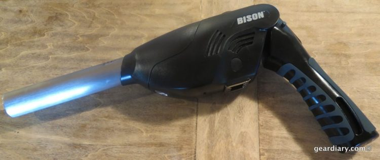 Bison Airlighter Review