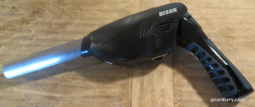 Gear Diary Bison Airlighter flame thrower-001